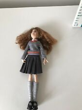 Harry Potter Hermine Doll With Clothes And Shoes