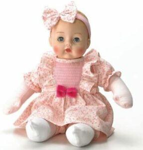 "New - Madame Alexander ""My Sweet Huggum"" Doll # 70085 NRFB - Retired"