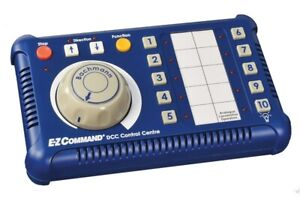 Bachmann 36-501 N Gauge E-Z Control Command Control DCC Controller Starter Unit