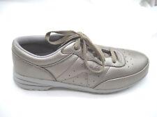 Propet size 9M Washable Walker brown bronze walking womens tennis shoes W3840