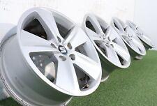 4 Cerchi Originali 17 Seat Leon III Volkswagen Golf Audi A3 5F0601025B 7.5J ET51