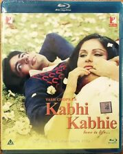Kabhi Kabhie - Amitabh Bachchan - Official Bollywood Movie Bluray ALL/0 Subti
