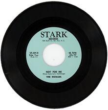 """Les Nomades """"pas pour moi"""" années 60 garage/punk"""