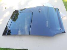 VW Caddy 2K Schiebetür rechts  KURZER RADSTAND