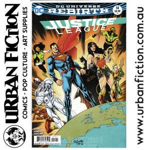 Justice League #14 Variant, Yanick Paquette, DC