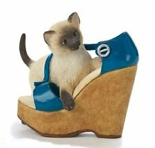 KITTEN HEELS COCO Country Artists Katzen Cat #CA00250