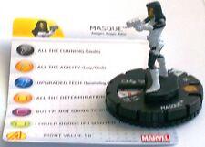 MASQUE #206 Chaos War Marvel Heroclix gravity feed microset