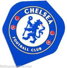 OFFICIAL CHELSEA FC DART FLIGHTS