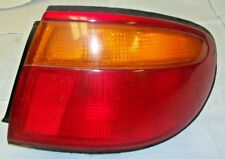 1999-2000 MAZDA MILLENIA TAILLIGHT PASSENGER SIDE EXCELLENT CONDITION.FREE S/H