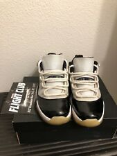 Jordan retro 11 low Concords  Size 8