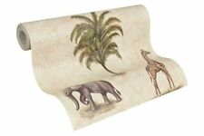 Paper Country Vinyl Coated Wallpaper Rolls & Sheets
