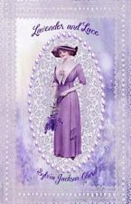 Lavender and Lace by Sylvia Clark (2015, Paperback)