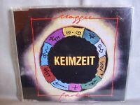 Keimzeit- Maggie- 3-Track-MCD WIE NEU