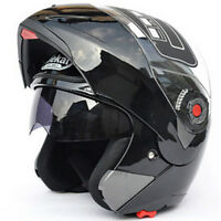 Motorcycle helmets Double Visor ECE DOT Flip up helmet casque moto Racing helmet