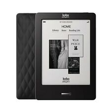 "Kobo N705-Kbo-B 5"" E-Ink Mini Ereader Book Reader Built-in Wi-Fi"