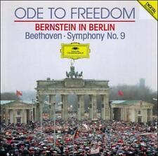 3  Deutsche Grammophon classical CDs incl Beethoven Piano Sonatas AND Gershwin