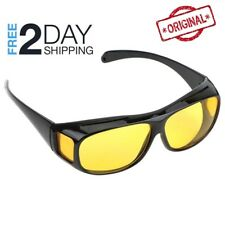 Polar-Tech™ Night Vision HD Driving Glasses & USA STOCK ! The Original !