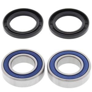 Fits 2013 Husaberg Fe501 Wheel Bearing And Seal Kits For Ktm