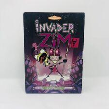 Invader Zim Box Set DVD 2006, 6-Disc Set Nickelodeon Like New