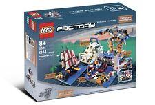 *BRAND NEW* Lego Factory 5525 AMUSEMENT PARK *Lightly Dented Box*