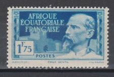 Timbre d'AFRIQUE EQUATORIALE FRANCAISE neuf N° Y. & T. 56 (MI 58)
