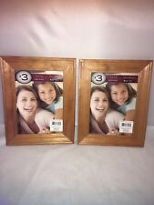 Natural Picture Frame - Solid Wood 5 X 7 options