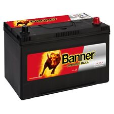 P9504 Banner Power Bull 95ah batteria auto * pronti all'uso *