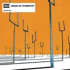 Origin Of Symmetry [VINYL], 0825646909452