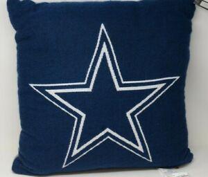 Dallas Cowboys The Northwest Company 20'' Invert Pillow
