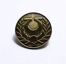 Warhammer 40k Horus Heresy Space Marines Ultramarines Forgeworld Pin Badge
