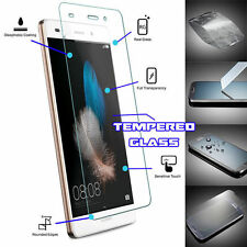 100 Gorilla ITEC Tempered Glass Screen Protector Cover for Huawei P8 Lite 2017
