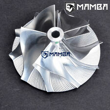 Turbo Billet Compressor Wheel For SUBARU WRX STI IHI RHFHB VF22 (5+5 Blade)