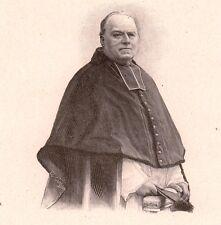 Portrait Louis-Joseph-Hector Debionne Soissons Moy Aisne Chanoine Soissons
