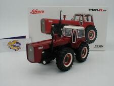 """Schuco PRO.R 09036 - Steyr 1300 Traktor Baujahr 1964 in """" dunkelrot """" 1:32  NEU"""