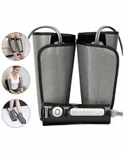 Leg Massage For Circulation Air Coomression Pain Relieve Rechargeable