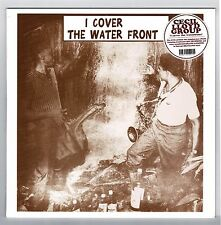 CECIL LLOYD GROUP-i cover the water front   LP   dynamite  (new & sealed)  jazz