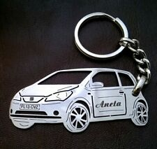 GMC Scenicruiser, keychain by your picture, custom gift