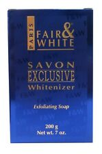 Fair & White Paris Exclusive Whitenizer Exfoliating Soap 200g