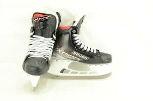 Bauer Vapor 3X Ice Hockey Skates Intermediate Size 6.5 Fit 3  (1007-4685)