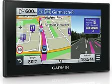 "Garmin Nuvi 2699 LMT-D EU Europe 45 Lifetime Maps + TMC DAB+ 6 "" Handsfree NEW"
