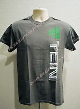 """IN STOCK"" AUTHENTIC TEIN ORIGINAL GOODS GRAY T-SHIRT - SIZE- SMALL"
