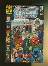 Justice League of America 88 FN 5.5 * 1 Book Lot * Neal Adams Cover!