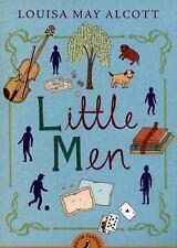Little Men (Puffin Classics)