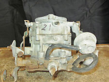 77 chevy chevelle 305 engine 2bbl at trans rochester 17057110 holley 64-7178