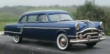 Brooklin modelos 1954 henney-packard 8 pasajeros Limusina