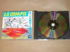 CD LA COMPIL DE L'AMBIANCE / TRES BON ETAT +++