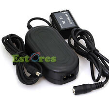 AC Power charger Adapter For Sony AC-PW20 NEX-3 NEX-5 NEX-7 SLT-A33 A55