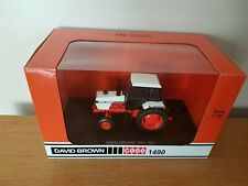 UH DAVID BROWN 1490 2WD TRACTOR 1/32 SCALE