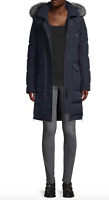 MOOSE KNUCKLES Mid Core Causapcal Down Parka Size M Orig. $1295 NWT