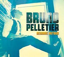 Bruno Pelletier - Regarde Autour [New CD] Canada - Import